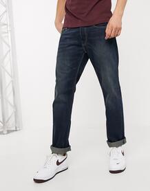 Синие джинсы прямого кроя -Синий Replay 9339533