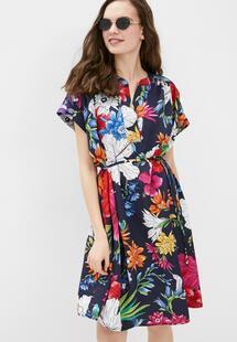 Платье Gant RTLAAE684101E380