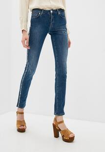 Джинсы Trussardi jeans TR002EWMSJR9JE250