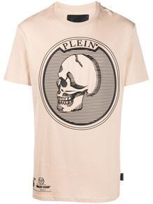 футболка с принтом PHILIPP PLEIN 16189135888876