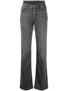 джинсы bootcut на пуговицах Zadig&Voltaire 160669935053