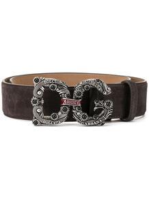 ремень с пряжкой DG Amore Dolce&Gabbana 140876775748
