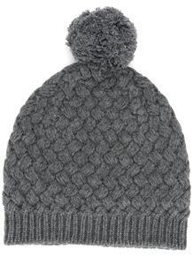 вязаная шапка бини Dolce&Gabbana 14333826636363633263