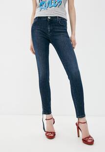 Джинсы Trussardi jeans TR002EWMSJW5JE250