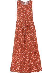 Платье макси bonprix 267104730