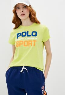 Футболка Polo Ralph Lauren MP002XW0695IINXL