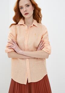 Рубашка Polo Ralph Lauren MP002XW0694MINM
