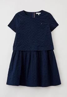 Платье Tommy Hilfiger RTLAAD616801K10Y