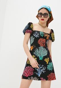Платье Dolce&Gabbana RTLAAD900101I400