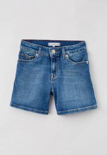 Шорты джинсовые Tommy Hilfiger RTLAAD618101K10Y