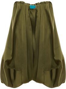 юбка со складками JW Anderson 1619854656