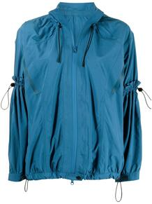 куртка с кулиской 3.1 PHILLIP LIM 1562896683