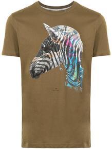 футболка с принтом PS Paul Smith 1644625576