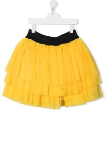 пышная юбка Balmain Kids 16592770495232121114