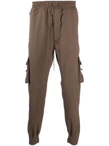 зауженные брюки с карманами REPRESENT 160674328876