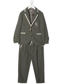 спортивный костюм Brunello Cucinelli Kids 16596855495043