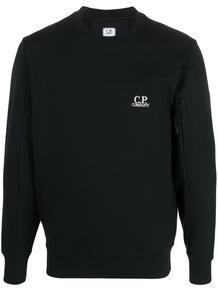 толстовка с вышитым логотипом C.P. Company 1647029483