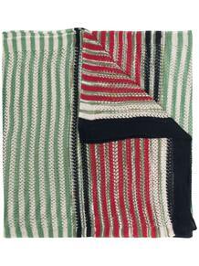 полосатый шарф Missoni 16489541636363633263