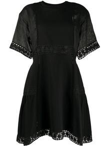 платье с вышивкой See by Chloe 152105498883