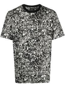 футболка с графичным принтом PS Paul Smith 1652047377