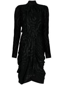 платье с бантом Isabel Marant 164198765156