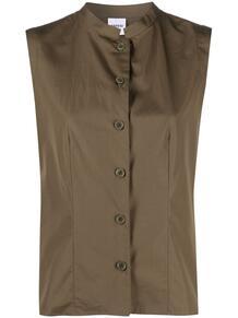 рубашка с воротником-стойкой ASPESI 165015975156