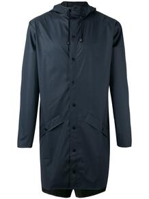 пальто на молнии Rains 1200313288834783