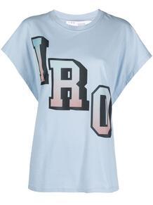 футболка с логотипом IRO 165315168883