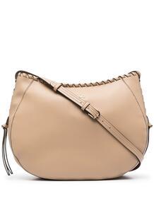 сумка через плечо с декоративной строчкой Liu Jo 16561332636363633263