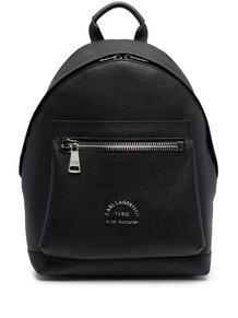 рюкзак с логотипом Lagerfeld 16564872636363633263