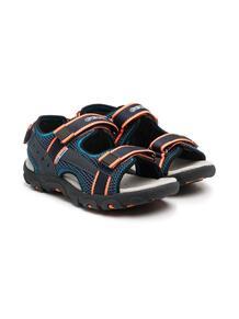сандалии на липучках Geox 162943985150