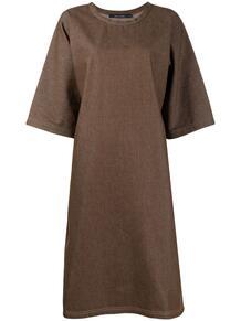 платье свободного кроя SOFIE D'HOORE 165243735154