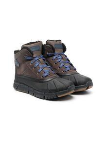 ботинки на шнуровке Geox 158599105153
