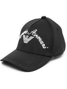 кепка с логотипом ea7 16551177636363633263