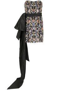 платье мини с пайетками SEMSEM 1644307656