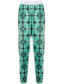 спортивные брюки Lafolo с графичным принтом John Richmond 1624798777