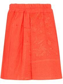 шорты Narmin с вышивкой BY WALID 1467099383