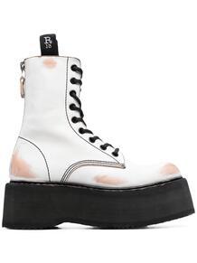 ботинки на платформе R13 165462355154