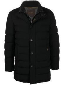 куртка-пуховик на молнии Moorer 164745035354