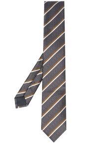галстук с цветочным принтом Ermenegildo Zegna 16526620636363633263