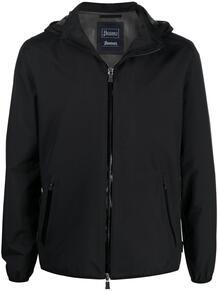 легкая куртка с капюшоном HERNO 165222325256