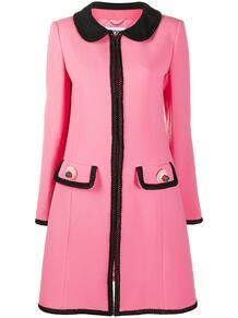 пальто Icing из ткани букле Love Moschino 157264125248