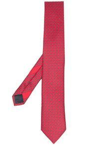 галстук с принтом пейсли Ermenegildo Zegna 16526622636363633263