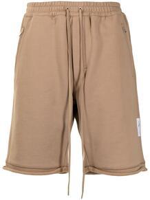 спортивные шорты 3.1 PHILLIP LIM 1629695983