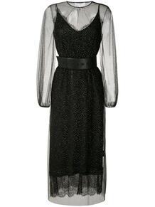 платье Constelação из тюля НК 147839845252