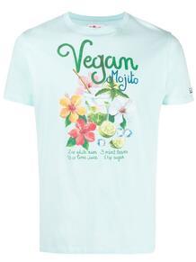 футболка с надписью MC2 SAINT BARTH 1660103888888876