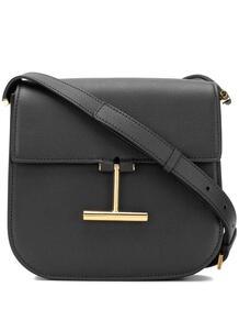 сумка через плечо с Т-образной планкой Tom Ford 13479046636363633263