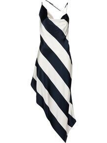 платье-комбинация в полоску MONSE 1651162548