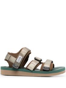 сандалии на липучках SUICOKE 1663880554