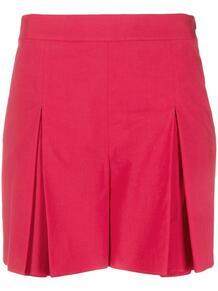 шорты с оборками Boutique Moschino 160441405256